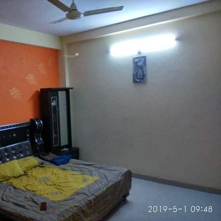 Rent this 3 bed house on Lasudia Mori in Indore - 452001, Madhya Pradesh