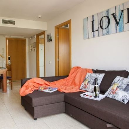 Rent this 3 bed apartment on Autovia de Castelldefels in 08860 Castelldefels, Spain