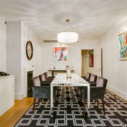 Rent this 5 bed house on 11 South Audley Street in London W1K 2PA, United Kingdom
