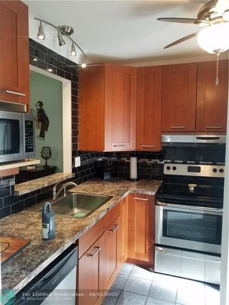 Rent this 2 bed condo on 3505 Northwest 48th Avenue in Lauderdale Lakes, FL 33319