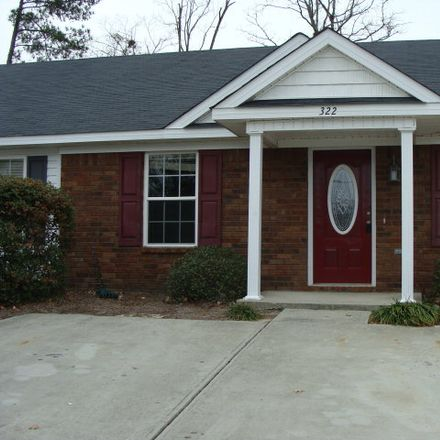 Rent this 2 bed house on 322 Browning Dr in Grovetown, GA