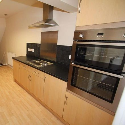 Rent this 2 bed apartment on The Co-operative Food in 55-57 Weston Road, Stafford ST16 3RL
