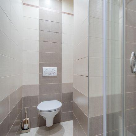 Rent this 1 bed apartment on Jankovcova 31 in 170 00 Praha 7-Holešovice, Chequia