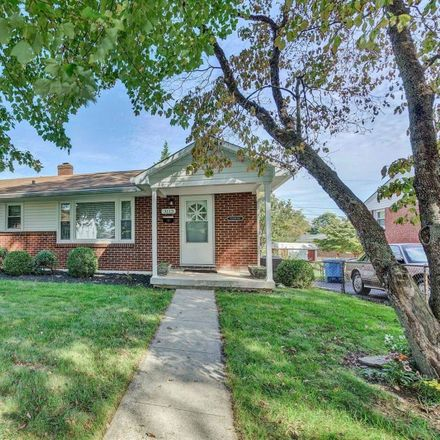 Rent this 3 bed house on 3113 Oliver Road Northeast in Roanoke, VA 24012