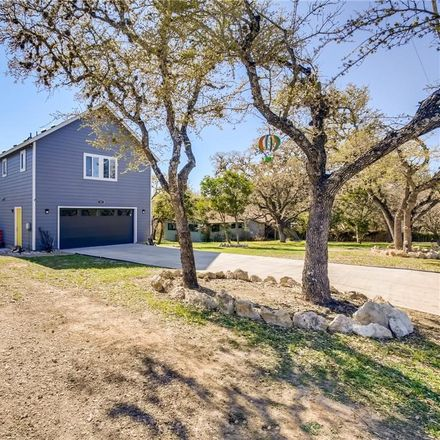 Rent this 3 bed house on Harmons Way in San Marcos, TX