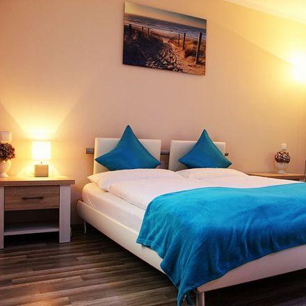 Rent this 1 bed apartment on Bulmannstraße 47 in 90459 Nuremberg, Germany