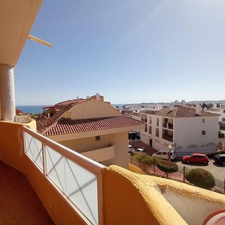Rent this 1 bed apartment on Calle Castaños in 29640 Fuengirola, Spain