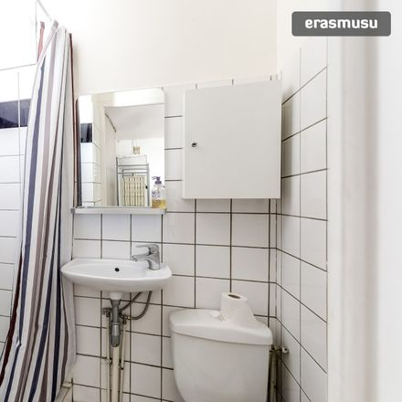 Rent this 0 bed apartment on 22 Rue Feutrier in 75018 Paris, France