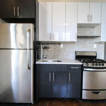 Rent this 2 bed apartment on 1223 Bushwick Avenue in New York, NY 11221