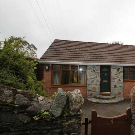 Rent this 3 bed house on Powisland Drive in Plymouth PL6 6AF, United Kingdom