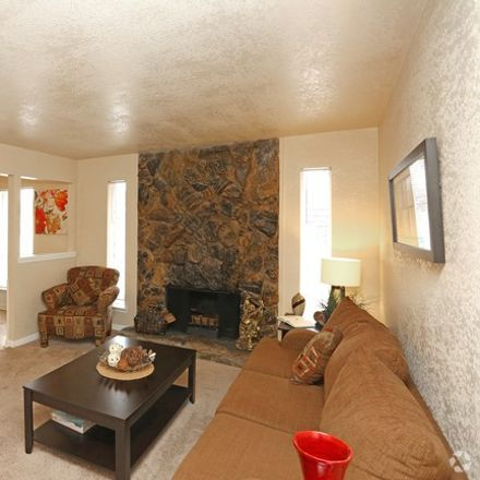 Rent this 3 bed apartment on South Sooner Road in Oklahoma City, OK 73110