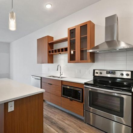 Rent this 1 bed apartment on Utica Ave S in Minneapolis, MN