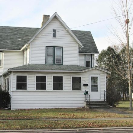 Rent this 3 bed house on 403 Wells Avenue in Athens, PA 18810