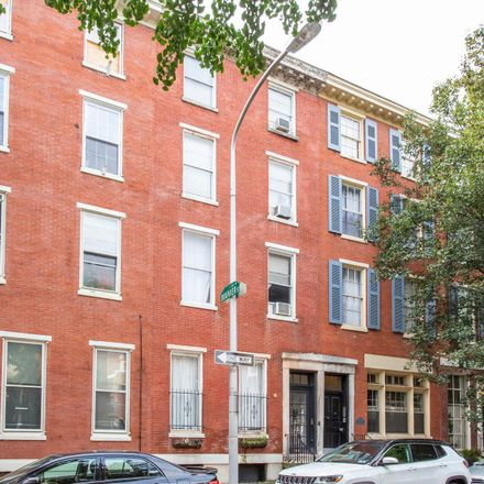 Rent this 1 bed apartment on 1728 Pine Street in Philadelphia, PA 19103
