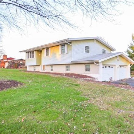 Rent this 4 bed house on 548 Hilldale Drive in Moore Township, PA 18014