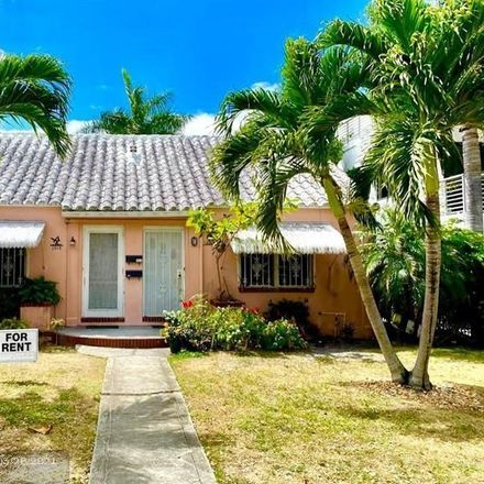 Rent this 2 bed apartment on 1018 Northeast 3rd Street in Fort Lauderdale, FL 33301