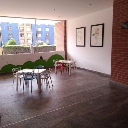 Rent this 3 bed apartment on Calle 8A Bis A in Localidad Kennedy, 110821 Bogota