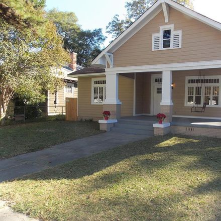 Rent this 3 bed house on 2918 11th Avenue in Columbus, GA 31904