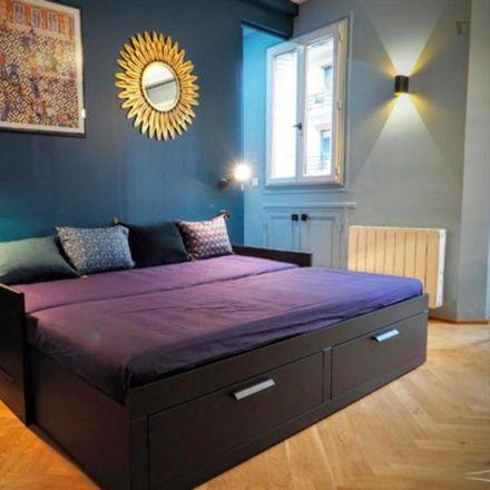 Rent this 1 bed apartment on 126 Rue de Vaugirard in 75015 Paris, France