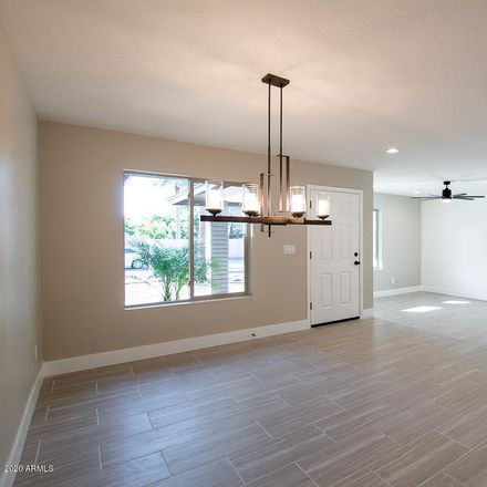 Rent this 4 bed house on 10431 North 75th Place in Scottsdale, AZ 85258