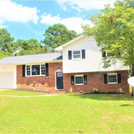 Rent this 3 bed house on 4642 Ashton Road in Fayetteville, NC 28304