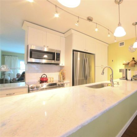 Rent this 3 bed condo on 5330 Northeast 6th Avenue in North Andrews Gardens, FL 33334
