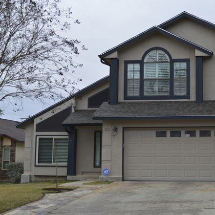 Rent this 3 bed apartment on 3018 Morning Ridge in San Antonio, TX 78247
