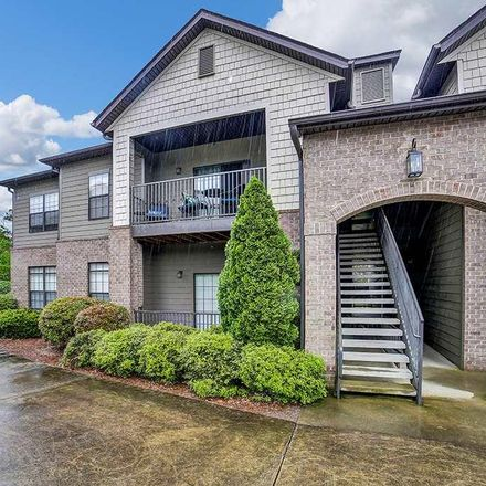 Rent this 2 bed condo on Riverhaven Place in Hoover, AL 35244