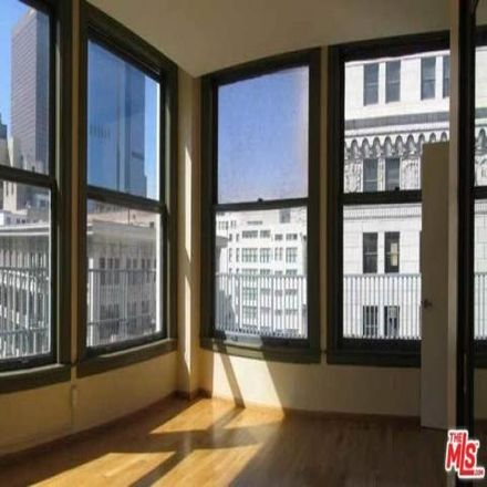Rent this 2 bed apartment on Jewelry Trades Building in 500 South Broadway, Los Angeles