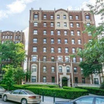Rent this 0 bed apartment on 1600 Belmont Street Northwest in Washington, DC 20009