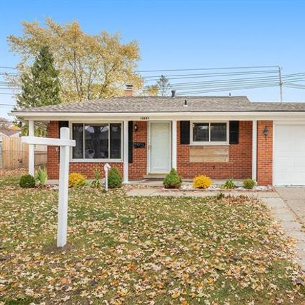 Rent this 3 bed house on 11801 Moran St in Taylor, MI