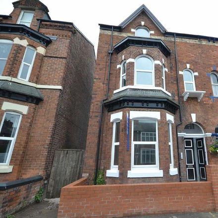 Rent this 2 bed apartment on Dicconson Street in Wigan WN1 2AS, United Kingdom