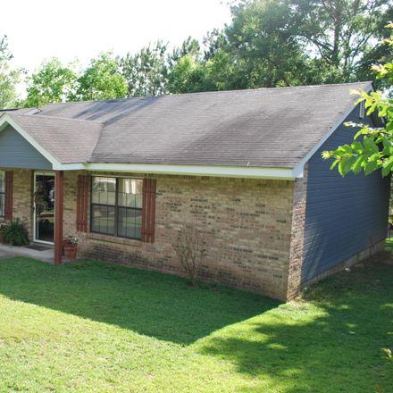 Rent this 3 bed house on Lemoyne Ave in Hattiesburg, MS