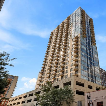 Rent this 2 bed condo on North LaSalle Drive in Chicago, IL 60610