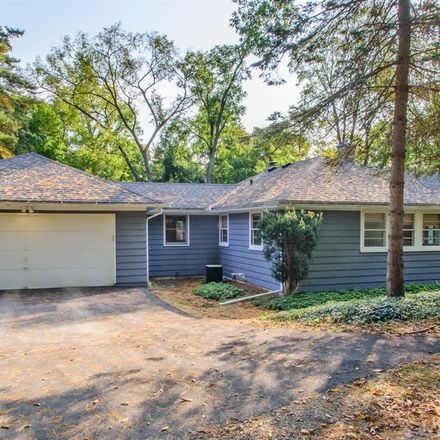 Rent this 3 bed house on 431 Orchard Hills Drive in Ann Arbor, MI 48104