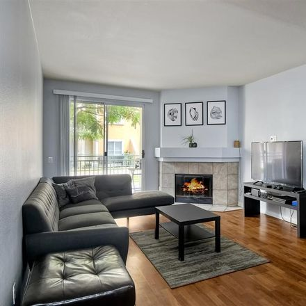 Rent this 2 bed townhouse on 1950 Camino de la Reina in San Diego, CA 92108
