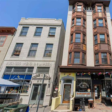 Rent this 3 bed apartment on Grove St in Jersey City, NJ