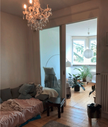 Rent this 1 bed apartment on Argelanderstraße 165 in 53115 Bonn, Germany