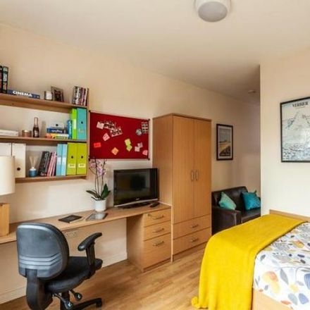 Rent this 1 bed room on Harborne Park Road in Metchley B17 0DA, United Kingdom
