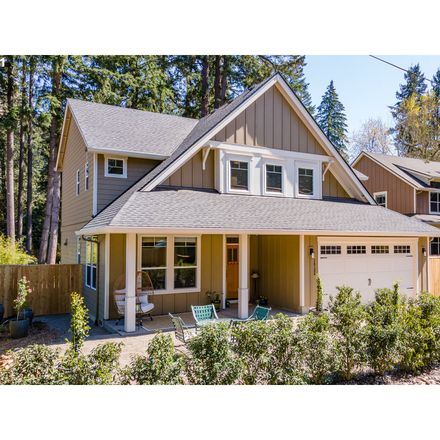Rent this 4 bed house on 16126 Southwest Inverurie Road in Lake Oswego, OR 97035
