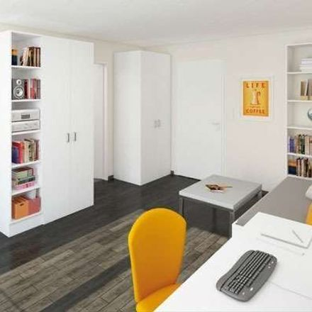 Rent this 1 bed apartment on Zähringen in Freiburg im Breisgau, Baden-Württemberg