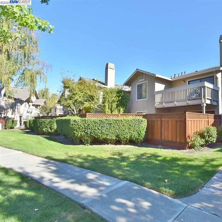Rent this 2 bed condo on 3801 Crow Canyon Road in San Ramon, CA 94582