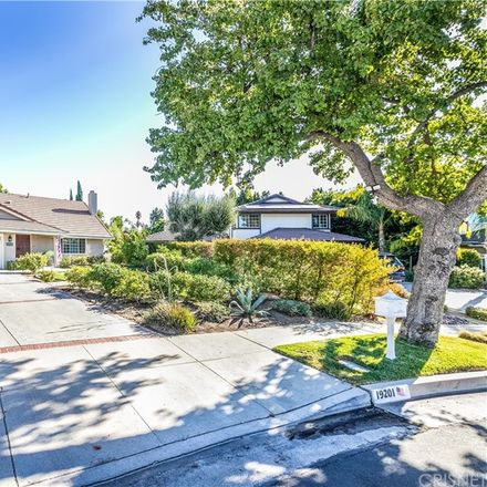 Rent this 3 bed house on Celtic St in Northridge, CA