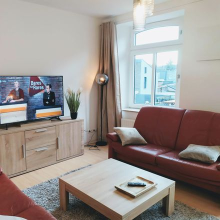 Rent this 1 bed apartment on Mühlenstraße 9 in 52222 Stolberg, Germany