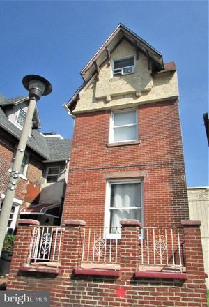 Rent this 5 bed townhouse on 3203 Winter Street in Philadelphia, PA 19104
