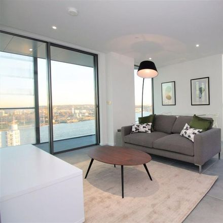 Rent this 1 bed apartment on Shahjalal Jame Masjid in 25 Hale Street, London E14 0BF