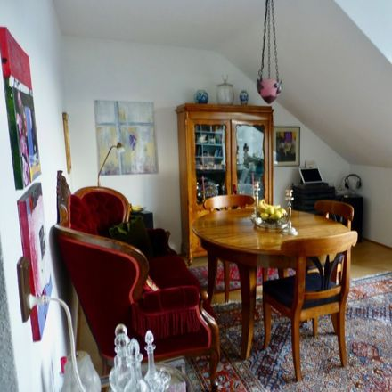 Rent this 1 bed apartment on Rodderbergstraße 67 in 53179 Bonn, Germany