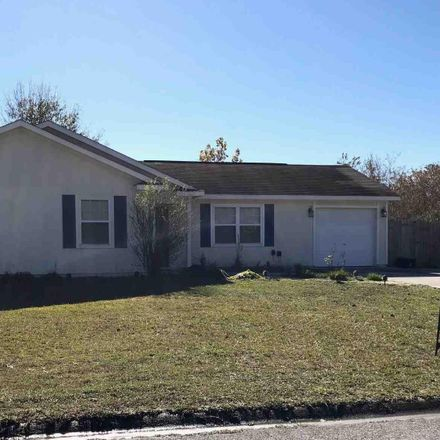Rent this 4 bed house on 133 Julian Place in Saint Marys, GA 31558