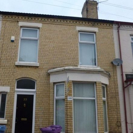 Rent this 5 bed house on Barrington Road in Liverpool L15, United Kingdom