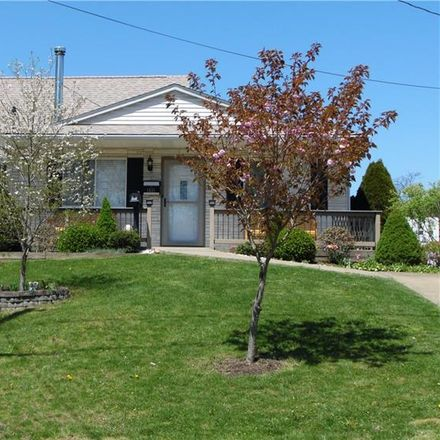 Rent this 4 bed house on 1401 4th Street in Harrison Township, PA 15065